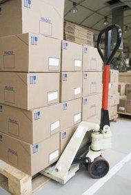 El inventario de ciclo de almacén está sujeto a cambios siempre que nuevos artículos llegan.