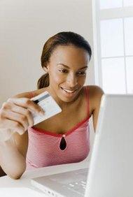 El negocio electrónico atrae a diferentes tipos de clientes.