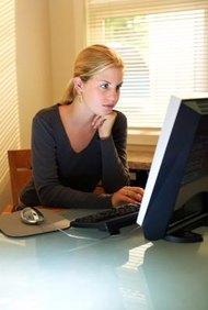 Internet tiene muchos recursos útiles para la búsqueda de empleo juvenil.