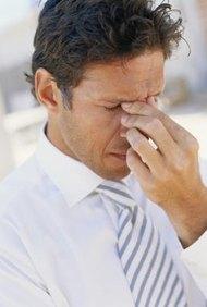 Un estilo de vida estresante va de la mano con ciertas actividades empresariales.