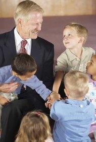 MInistrar niños hoy en día precisa más que saber hacer juegos
