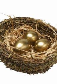 El interés compuesto puede ayudar a hacer crecer tus ahorros.