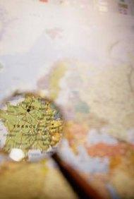 Escoge dónde deseas viajar, luego encuentra un trabajo para llegar hasta allí.