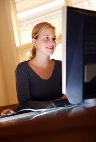 Los trabajos en línea con las habilidades e intereses de los adolescentes son más recompenzantes y menos estresantes.