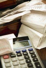 Departamento de contabilidad.