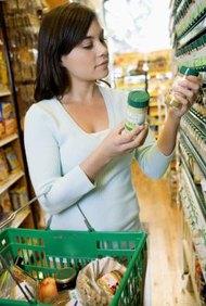 Los consumidores suelen ser escépticos ante las declaraciones nutricionales asociadas a la comida.