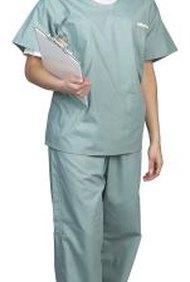 Tu nivel de educación determina tu salario inicial como enfermera.