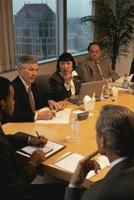 Los directores de finanzas son miembros clave del equipo directivo senior.