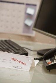 Una nómina constante brinda a los empleados una sensación de seguridad.