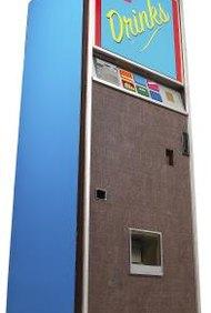 El propietario de un negocio puede operar varias máquinas expendedoras en diferentes contextos y para diferentes audiencias.
