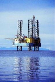 El empleo de perforación en el mar es controlado por numerosas leyes federales y estatales.