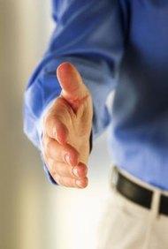 Cómo presentarte a un cliente es justo tan importante como qué le dices a tu cliente.