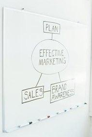Elabora un análisis competitivo como parte esencial de tu plan de marketing.