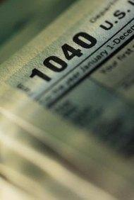 Cuándo son pagados los impuestos federales trimestrales.