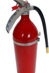 Conoce cómo comenzar un negocio de extintores.