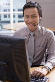El objetivo final del servicio al cliente externo es generar la lealtad del cliente.