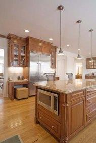 Las empresas de diseño de cocinas usan muchas estrategias para expandir su base de clientes.