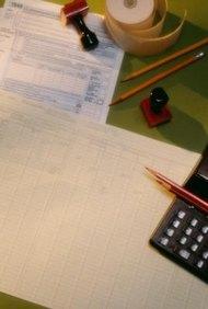 Hay contadores que se especializan en los impuestos.