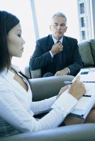 Aumenta tu confianza en las entrevistas de trabajo prepándote para las preguntas esperadas.