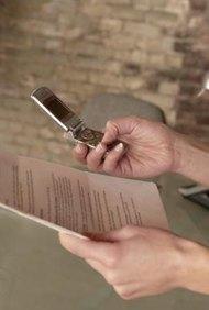 Los propietarios de negocios deben obtener licencias desde el inicio.