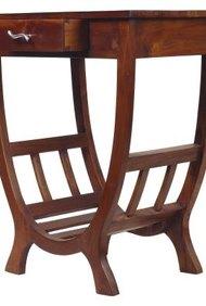 Crear una línea de muebles es una decisión artística como de negocios.
