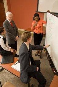 Los programas de formación deben tener objetivos claros y medibles.