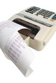 La mayoría de las auditorías examinan las transacciones financieras de una organización.