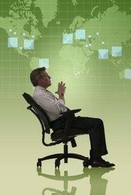 Las ideas de negocios y el trabajo creativo a menudo se convierten en activos intangibles para las empresas.