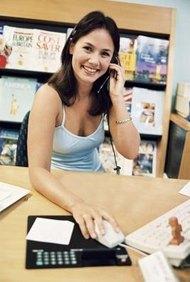La proyección de entusiasmo puede ayudarte a realizar ventas por teléfono.