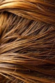 El cabello humano es muy codiciado para hacer extensiones, pelucas y postizos.