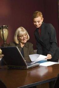 Controla el progreso del empleado luego de la evaluación.