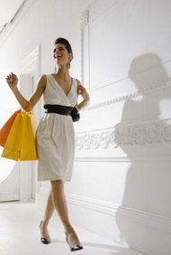 Los estilistas de moda trabajan con clientes de todos los estilos de vida.