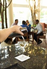 El veinticinco por ciento de los restaurantes cierran en su año de apertura.