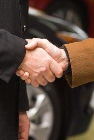 Vender un servicio significa construir una relación.