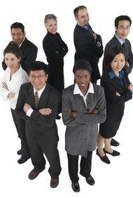 Intenta integrarte a tu nuevo equipo de trabajo o jefe.