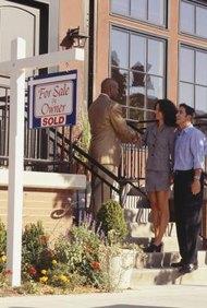 Tecnología para los agentes de bienes raíces.