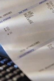 Destina un determinado porcentaje de los ingresos brutos para el pago de nómina.