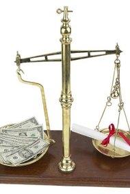 Quienes tienen un GED pueden buscar entrenamiento especializado para hacer más dinero.