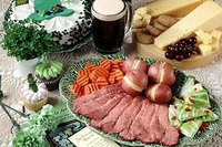Serve a Traditional Irish Dinner for St. Patrick's Day