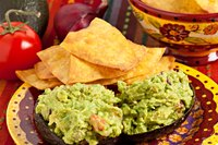 Make Great Guacamole