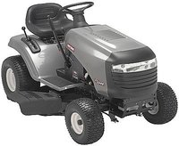 Craftsman 17.5 hp 42 in. Deck Lawn Tractor