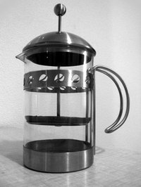 Use a Coffee Press
