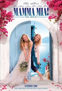 "Create a Costume of Sophie From ""Mama Mia"""