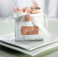 Make Inexpensive Grab Bags as Gifts