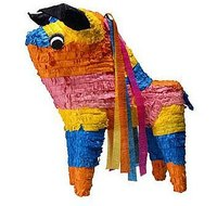 know what to put in an adult piñata