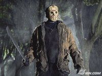 Jason Voorhees is an iconic figure who has appeared in a dozen films.