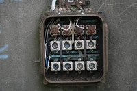 About Fuse Boxes