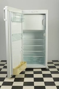 Change the Direction of the Refrigerator Door