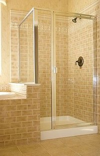 Build A Tile Shower