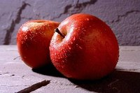 Fuji Apples Health Benefits